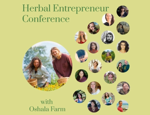 Virtual Herbal Entrepreneur Conference